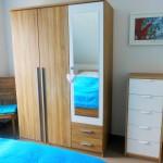 Schlafzimmer Kinderbett 2